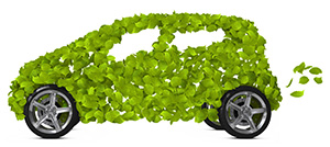 masina_verde